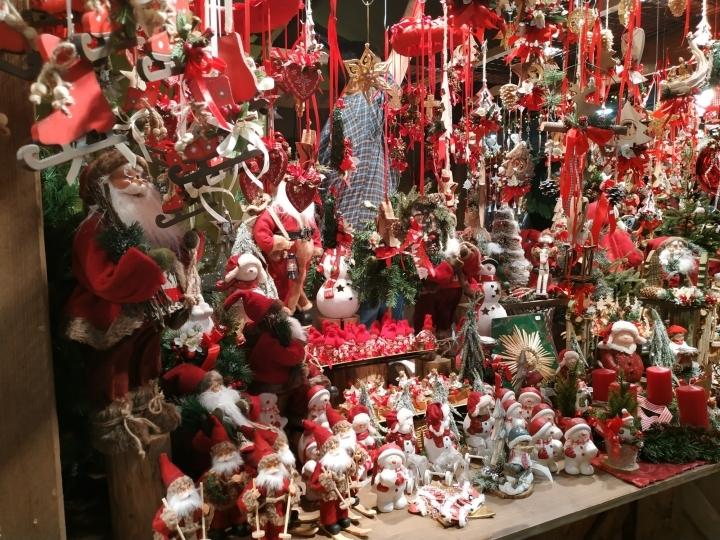 Mercatini di Natale a Como Foto