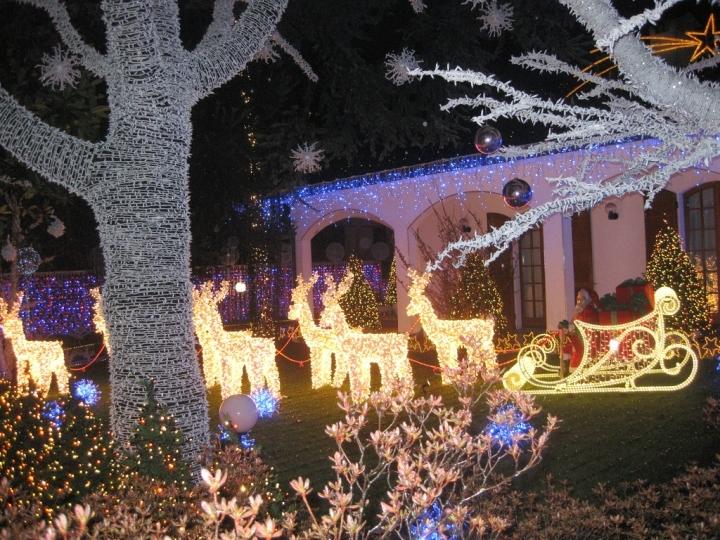 Mercatini di Natale a Como e provincia Foto